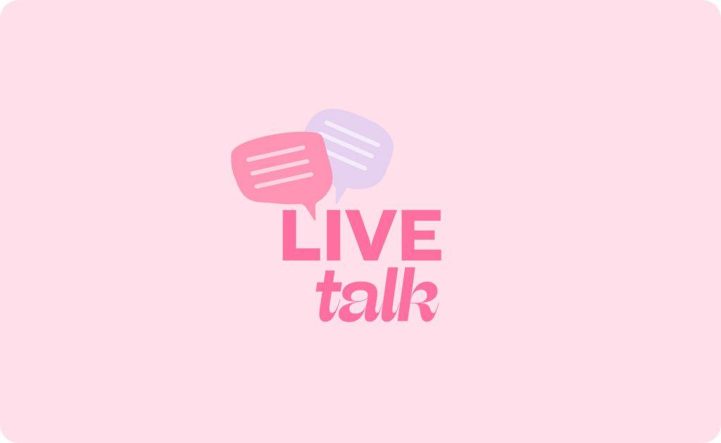 Event Live Talk