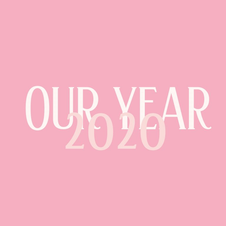 Our Year 2020