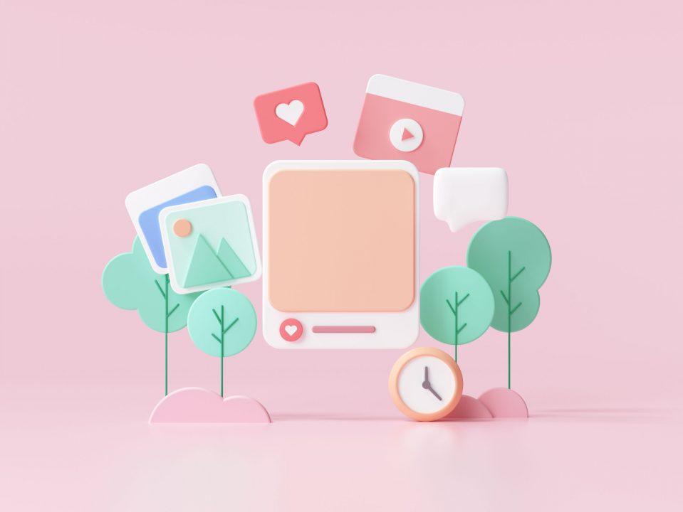 Social Media Tipps für Instagram im Jahr 2021