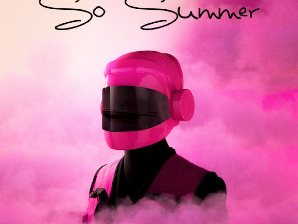 So Summer Songcover