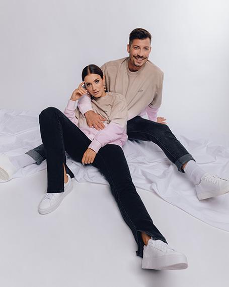 Kathrin & Michael